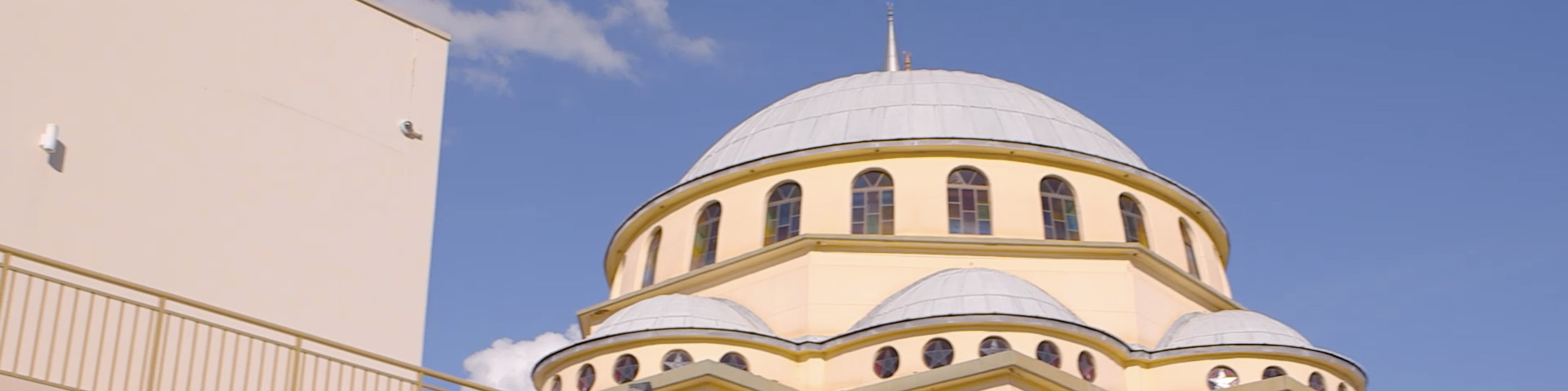Auburn Gallipoli Mosque delivers new Youth Leadership Program