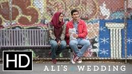 Film Review: Ali's Wedding