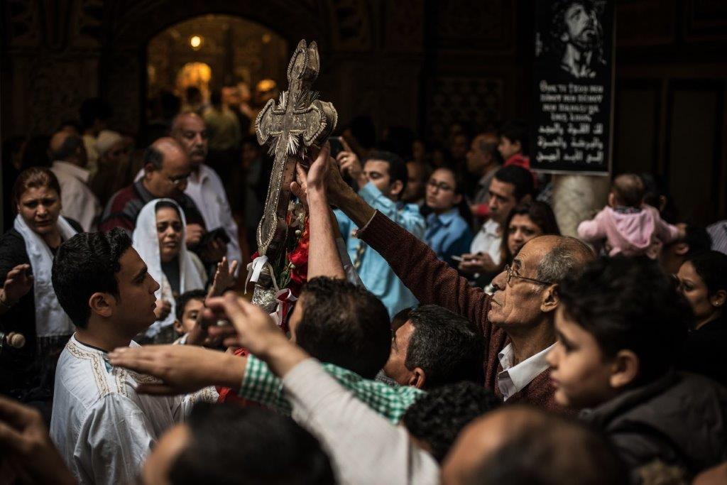Australian Coptic Egyptians build solidarity after ISIS attacks