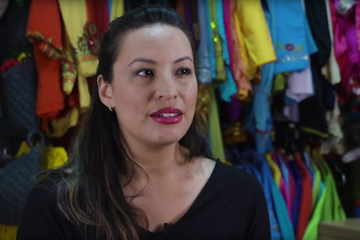 An Indonesian Dancer's Story of Belonging