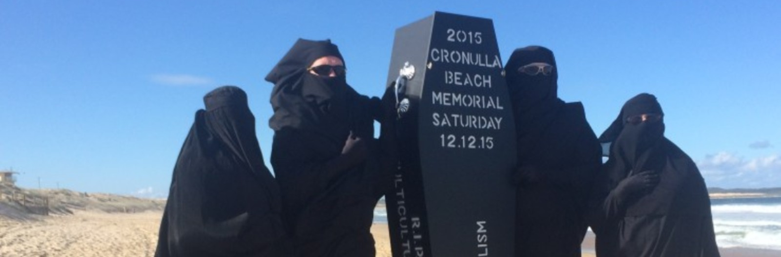 "A ""permanent Cronulla""? New hate groups changing the racist stakes"