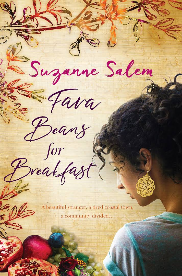 Review: Fava Beans for Breakfast by Suzanne Salem