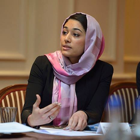Young women countering violent extremism in Libya