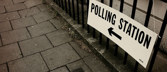 "Young people don't vote for ""selfish"" reasons: survey"