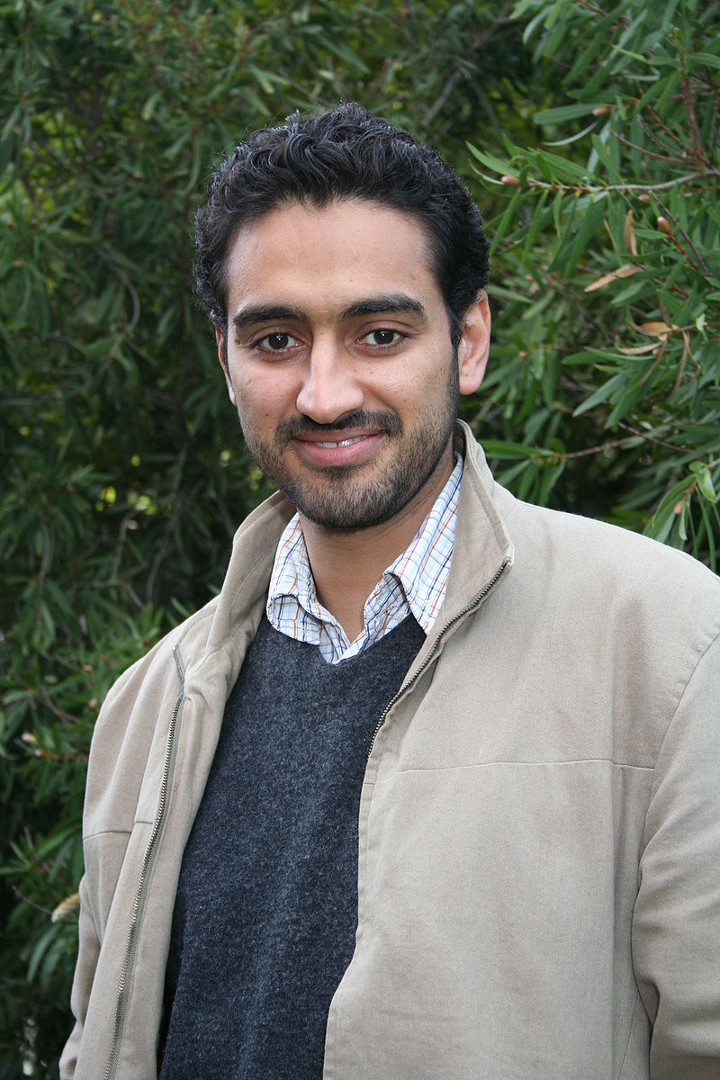 Waleed Aly trends against ISIS hate